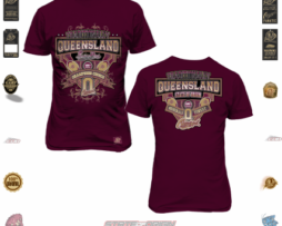 traditionallyqldmtshirt