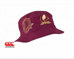 NRL State of Origin QRL CCC Bucket Hat