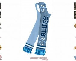 State of Origin Originals NSW Team Champs Scarf