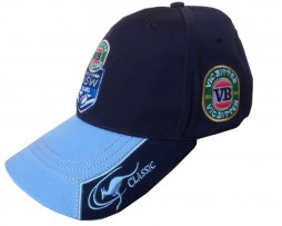 NRL State of Origin 2018 NSW Rugby League Replica Cap 2018