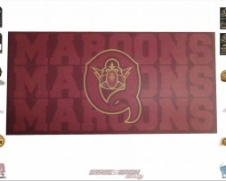 State of Origin QLD Medium Banner