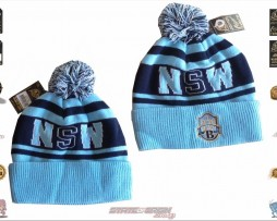 "State of Origin Team ""I am Blues "" NSW Beanie"