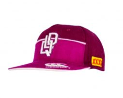 NRL State of Origin QRL Offical Flat Cap by CCC!