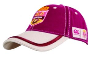NRL State of Origin QRL Offical Cap by CCC!