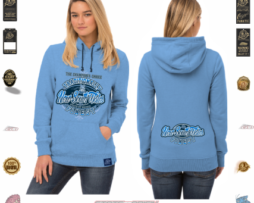 State of Origin 2018 Originals Traditionally NSW Finest Ladies Hoodie!