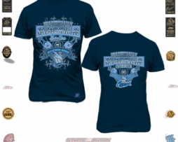 State of Origin 2018 Originals Traditionally New South Wales Finest T shirt